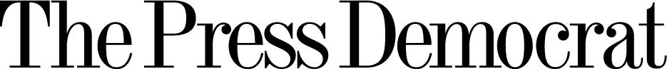 Press Democrat Logo
